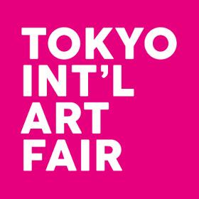 『TOKYO INTERNATIONAL ART FAIR』ロゴ
