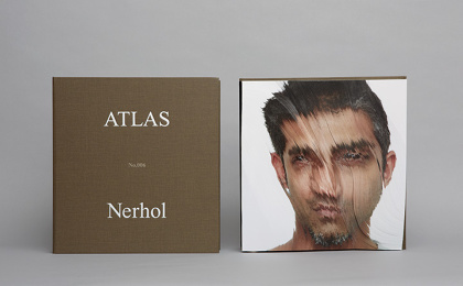 Nerhol『ATLAS No.06』2014