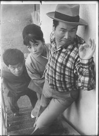 『白昼堂々』©1968松竹株式会社