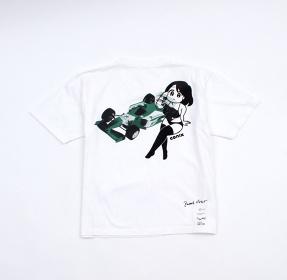 『conixのおみせ』 Tシャツイメージビジュアル