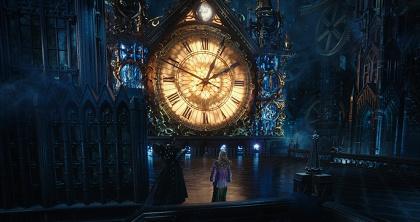 『アリス・イン・ワンダーランド/時間の旅』 ©2016 Disney. All Rights Reserved.