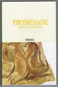 Nerhol『Promenade』表紙 ©Nerhol