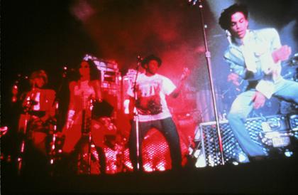 『プリンス サイン・オブ・ザ・タイムズ』©1987 PURPLE FILMS COMPANY. ALL RIGHTS RESERVED