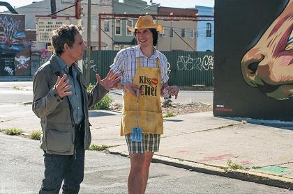 『ヤング・アダルト・ニューヨーク』 ©2014 InterActiveCorp Films, LLC.