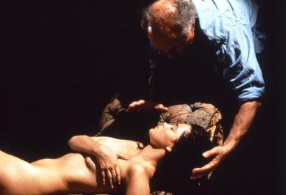 『美しき諍い女』 ©1992 Pierre Grise Productions – France 3 Films Production – A.D.A.C.P. – Paris