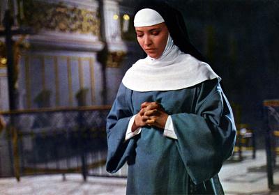 『修道女』 ©1965 STUDIOCANAL - SNC - Gladiator Films