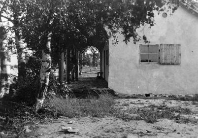 villa Flora, 1926 ヴィラフローラ(夏の家)