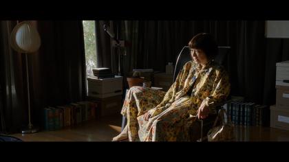 『火 Hee』 ©YOSHIMOTO KOGYO、チームオクヤマ