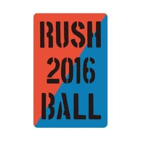 『RUSH BALL 2016』ロゴ