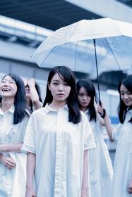 高倉大輔『loose polyhedron / NH @TOKYO』2016