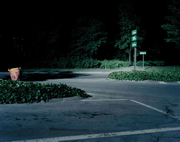 THIRTY FOUR PARKING LOTS #2 ©Takashi Homma Courtesy of TARO NASU