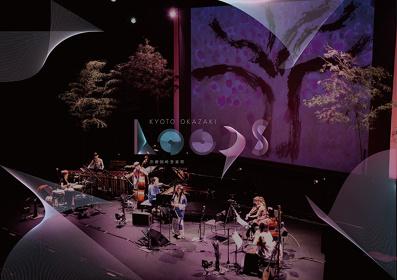 『京都岡崎音楽祭 OKAZAKI LOOPS』イメージビジュアル