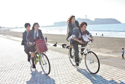 『四月は君の嘘』 ©2016フジテレビジョン 講談社 東宝 ©新川直司/講談社