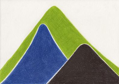 小金沢健人『mountains』