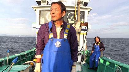 『新地町の漁師たち』(監督:山田徹)