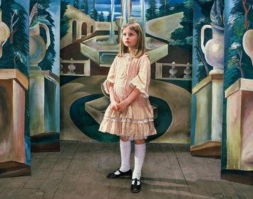 『アリス』 ©CONDOR FEATURES.Zurich/Switzerland.1988