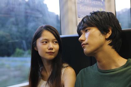 『怒り』 ©2016映画「怒り」製作委員会