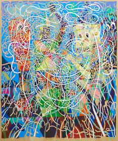 中園孔二『無題』2012年(個人蔵) ©Koji Nakazono , Courtesy of Tomio Koyama Gallery