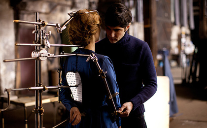 『ダゲレオタイプの女』 ©FILM-IN-EVOLUTION - LES PRODUCTIONS BALTHAZAR - FRAKAS PRODUCTIONS - LFDLPA Japan Film Partners - ARTE France Cinema