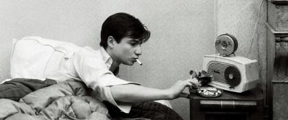 『二十歳の恋』 ©KADOKAWA 1962