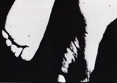 『Ai(Love)』 飯村隆彦 1962年