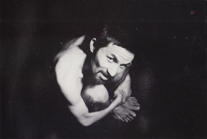 『リリパット王国舞踏会』 飯村隆彦 1964年