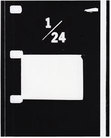 『1秒間24コマ』 飯村隆彦 1975-78年