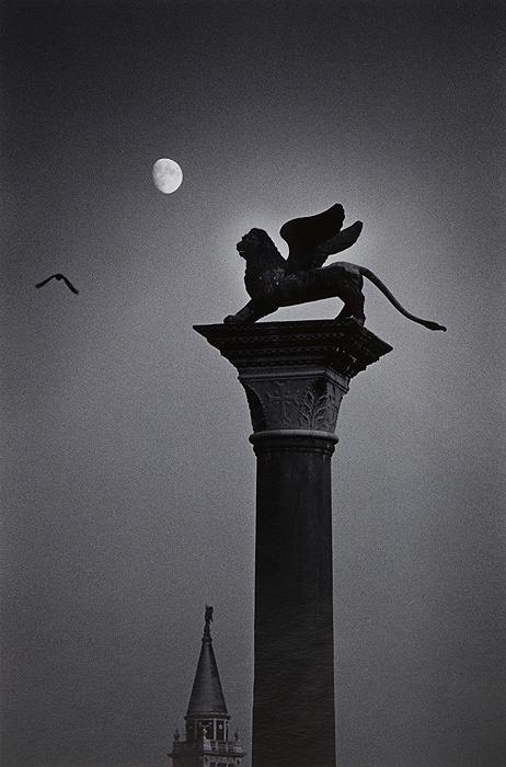 奈良原一高『Venice – Nightscapes』©Ikko Narahara / Courtesy of Taka Ishii Gallery Photography / Film