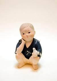 『博多人形』(福岡) ©Kyoichi Tsuzuki