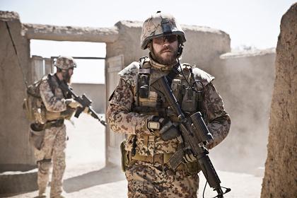 『ある戦争』 ©2015 NORDISK FILM PRODUCTION A/S