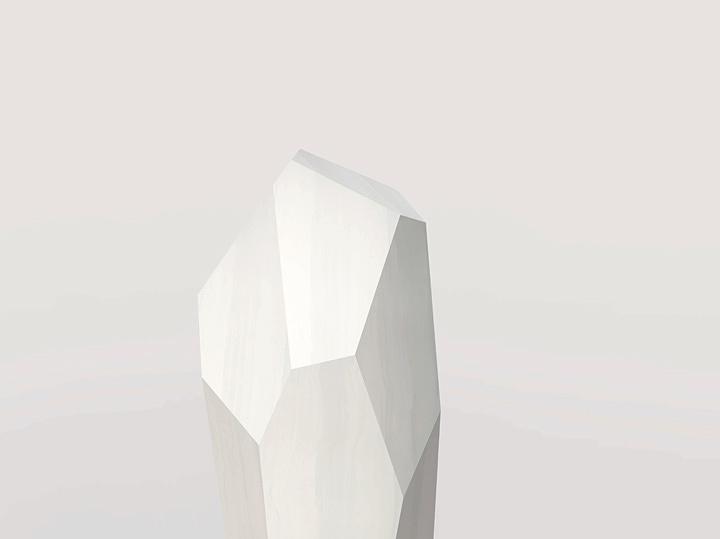 GEOLUXE『Stone』 Design Naoto Fukasawa