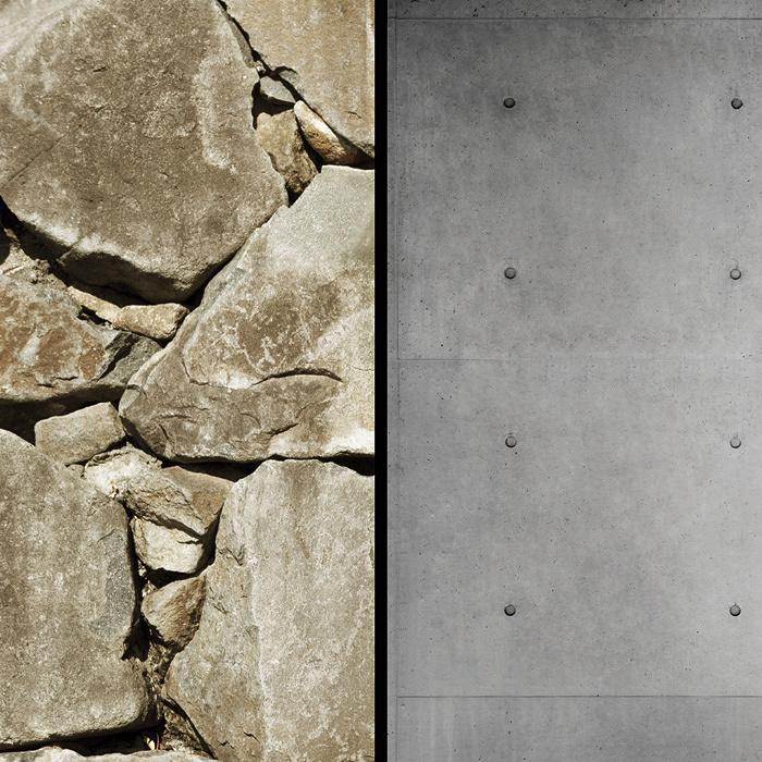 『工芸とデザインの境目』展ビジュアル