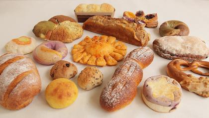 『世田谷パン祭り』イメージビジュアル