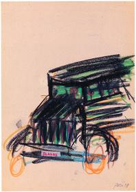 『フルクサスバス』1978