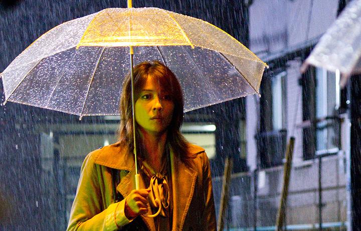 『恋の罪』 ©2011「恋の罪」製作委員会