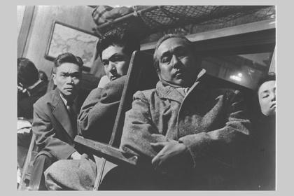 『警視庁物語 深夜便130列車』©東映