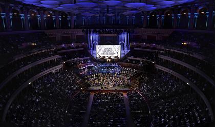 『ティム・バートン&ダニー・エルフマンのハロウィーン・コンサート』イメージビジュアル