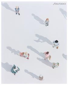 『LINK OF LIFE エイジングは未来だ 展』メインビジュアル