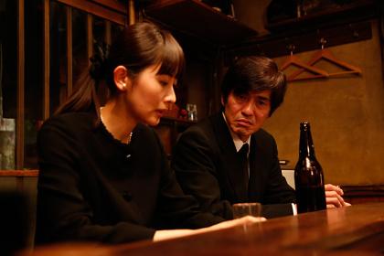 『続・深夜食堂』 ©2016 安倍夜郎・小学館/「続・深夜食堂」製作委員会