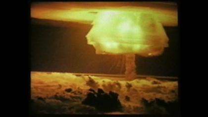 『放射線を浴びたX年後』