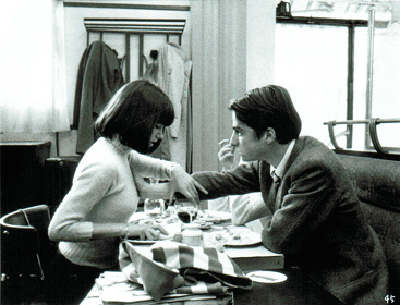 『男性・女性』 ©1966_ARGOS-FILMS-ANOUCHKA-FILMS
