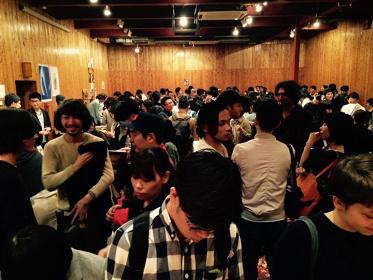 『PND 写真集飲み会』過去開催の様子