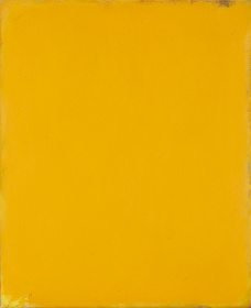 『Color no.98』1999-年 油彩・キャンバス 65×53 ㎝
