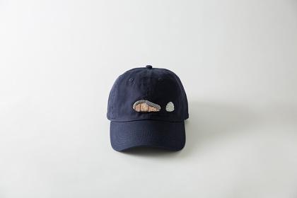 Crepe.10周年記念『ブ帽』展イメージビジュアル ©Mutsumi Yoshimaru