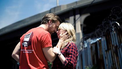 『ブルーバレンタイン』 ©2010 HAMILTON FILM PRODUCTIONS, LLC ALL RIGHTS RESERVED.