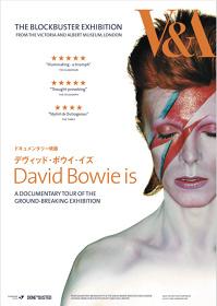 『デヴィッド・ボウイ・イズ』ビジュアル ©2014 V&A MUSEUM
