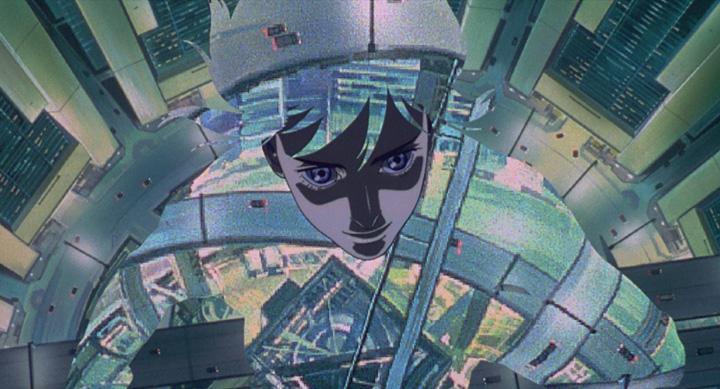 『GHOST IN THE SHELL/攻殻機動隊』 ©1995 士郎正宗 / 講談社・バンダイビジュアル・MANGA ENTERTAINMENT