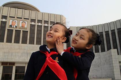 『太陽の下で―真実の北朝鮮―』