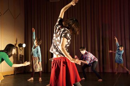 『RE/PLAY(DANCE Edit.)』 ©鈴木竜一朗