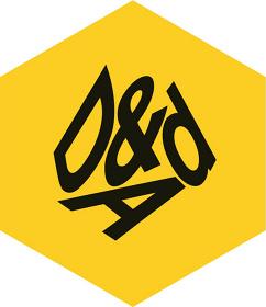 D&ADロゴ